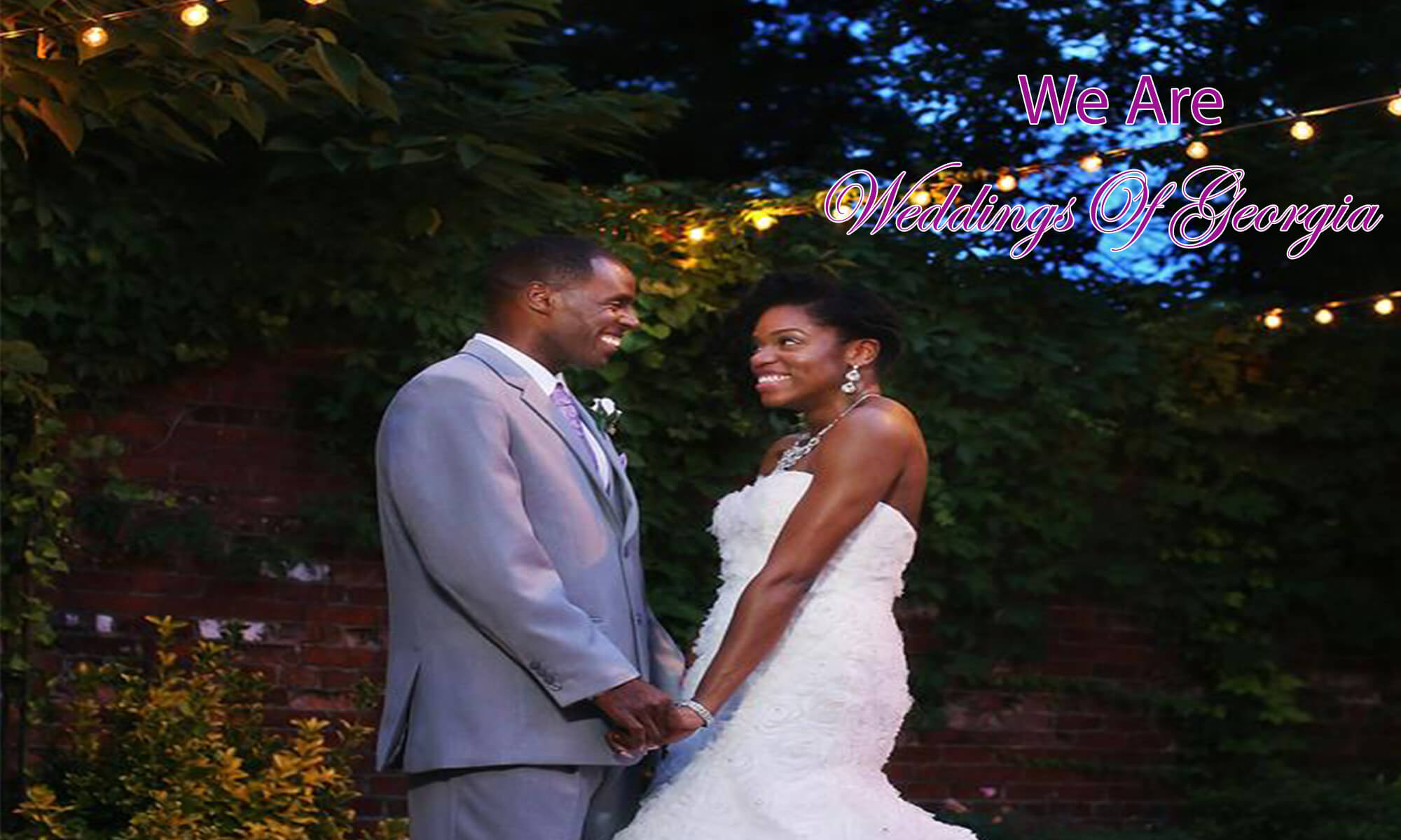 Weddings Of Georgia Magazine