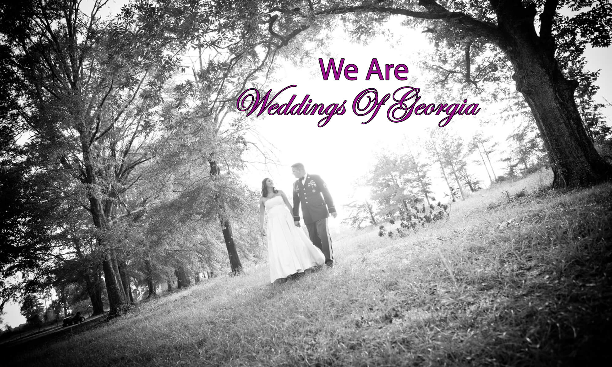 Weddings Of Georgia Vendors