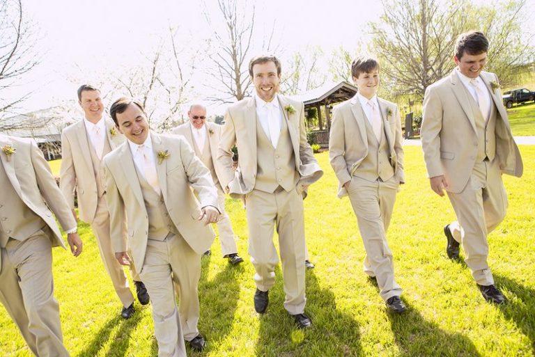 Celebrate Tuxedos Oakhurst Farm West Point GA