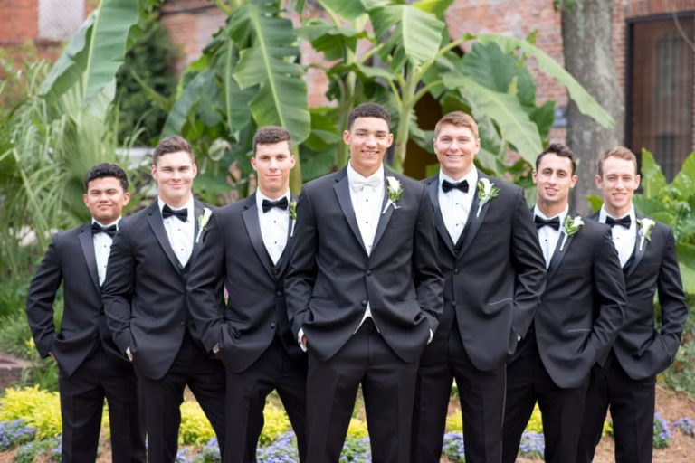 Celebrate Tuxedos Columbus Georgia Rankin Atrium Black Slim Fit