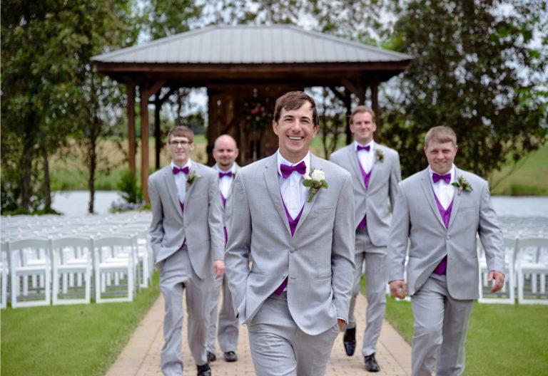 Wedding Photography Oakhurst Farm West Point GA