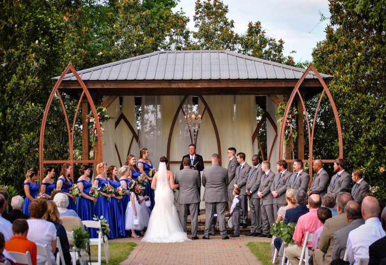 Oakhurst Farm Wedding Photographer