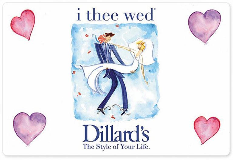 dillards-wedding-registry