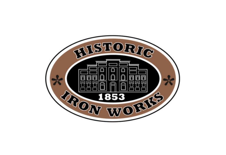 Columbus GA Convention & Trade Center Iron Works Wedding
