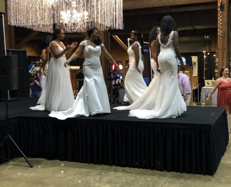 Wedding Extravaganza Columbus Georgia Fashion Show 2019