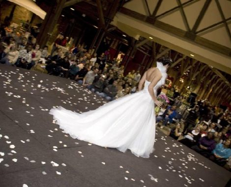 Wedding Extravaganza Columbus GA Wedding Extravaganza Fashion Show Wedding Dress