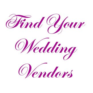 Find Your Georgia Wedding Vendors